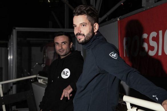 Κωνσταντίνος Πετράκης: Ο εκπρόσωπος της Ελλάδας στους Χειμερινούς Παραολυμπιακούς Αγώνες!