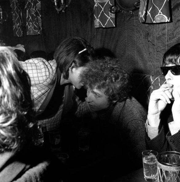 15 σπάνιες φωτογραφίες του Bob Dylan μέσα από τον φακό Jerry Schatzberg!