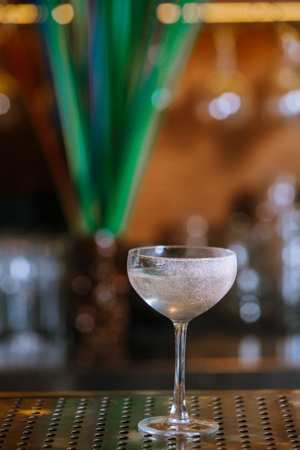 Στο The Blue Cup θα ανακαλύψεις τη φιλοσοφία του καλού cocktail!