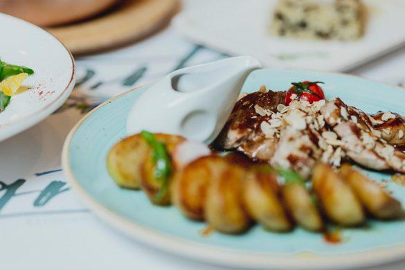 Tο νέο εστιατόριο Grec αποθεώνει δημιουργικά τις ελληνικές παραδοσιακές γεύσεις!