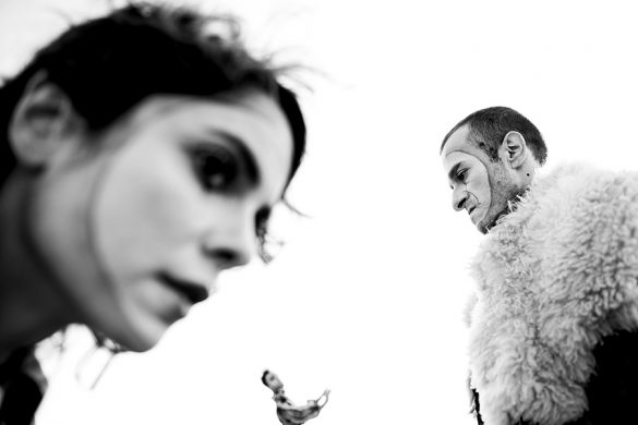 «La strada», από την ταινία του Fellini στη σκηνή του Εθνικού Θεάτρου!