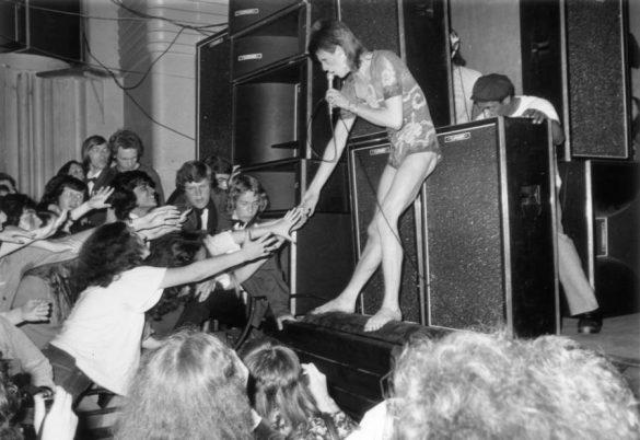 52 σπάνιες φωτογραφίες της ζωής του David Bowie από το 1955 έως σήμερα!