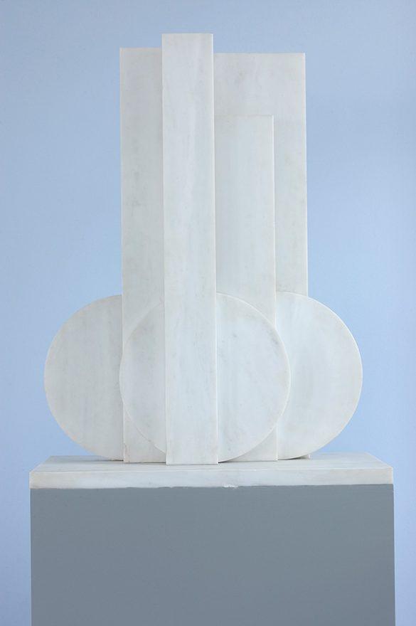 Περισσότερα από 120 έργα της Άλεξ Μυλωνά στο MOMus!