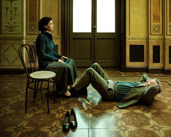 «Allez viens»: Τέσσερις διαφορετικές ιστορίες ζευγαριών στο Εθνικό Θέατρο!