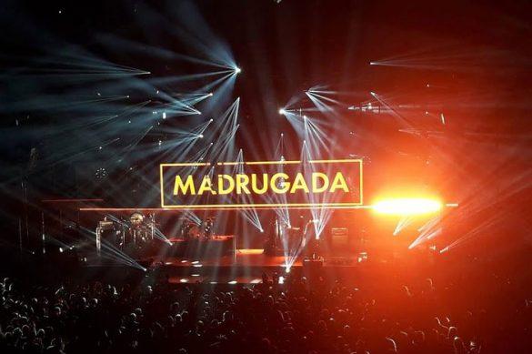 17 φωτογραφίες από την επιστροφή των Madrugada στη σκηνή 10 χρόνια μετά την τελευταία φορά!
