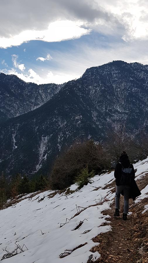 Πήραμε τα βουνά – και γυρίσαμε για να σου τα πούμε όλα!