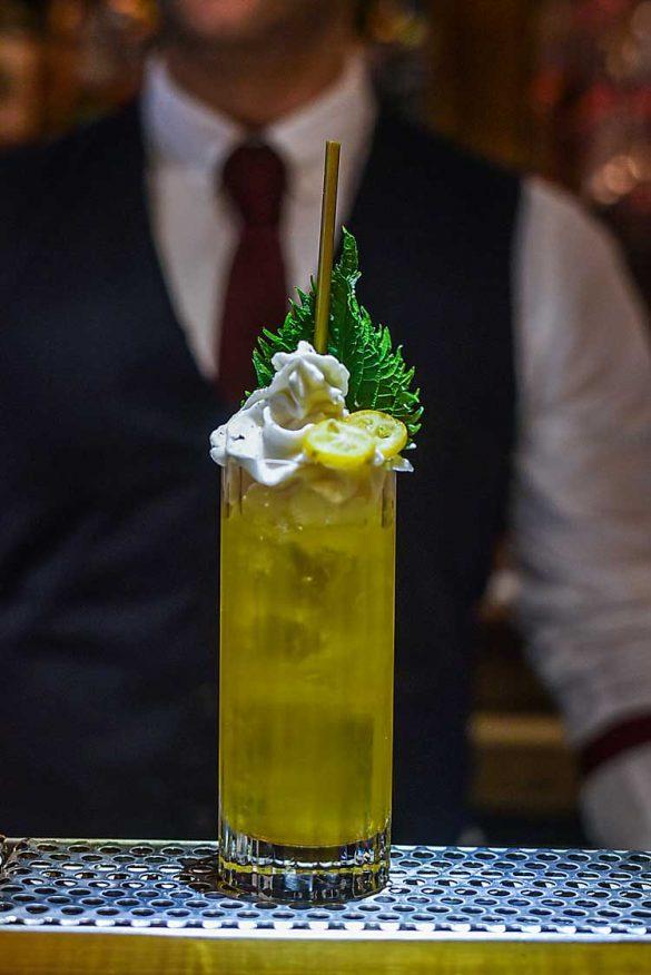 Το νέο cocktail menu του 42 Barstronomy Athens σε περιμένει να το δοκιμάσεις!