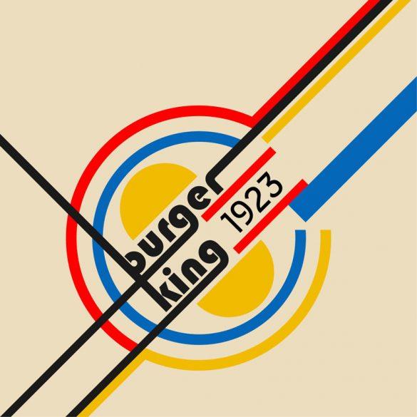 Η 99designs επανασχεδιάζει 16 λογότυπα επηρεασμένα από τη φιλοσοφία του Bauhaus!