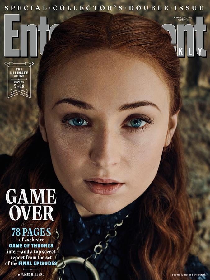 Το επίσημο trailer της 8ης σεζόν Game of Thrones ήρθε για να μας πει ότι το παιχνίδι τελείωσε!