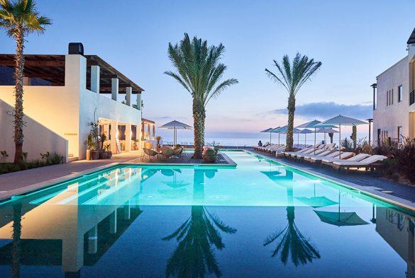 Αυτά είναι τα πιο ντιζαϊνάτα ξενοδοχεία του Μεξικό αυτή τη στιγμή!