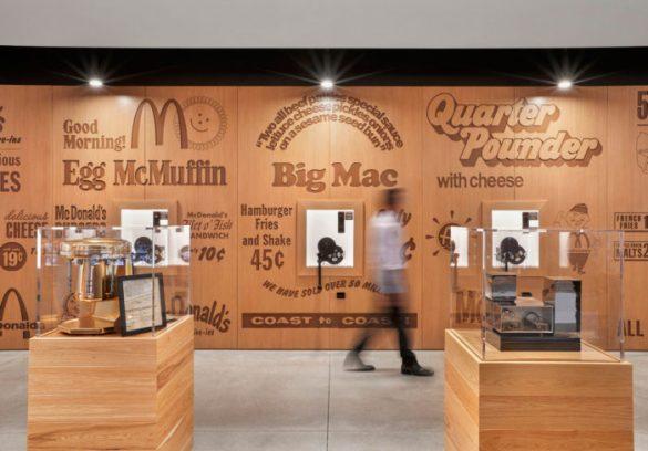 49 φωτογραφίες από τα νέα headquarters της McDonald's στο Chicago!