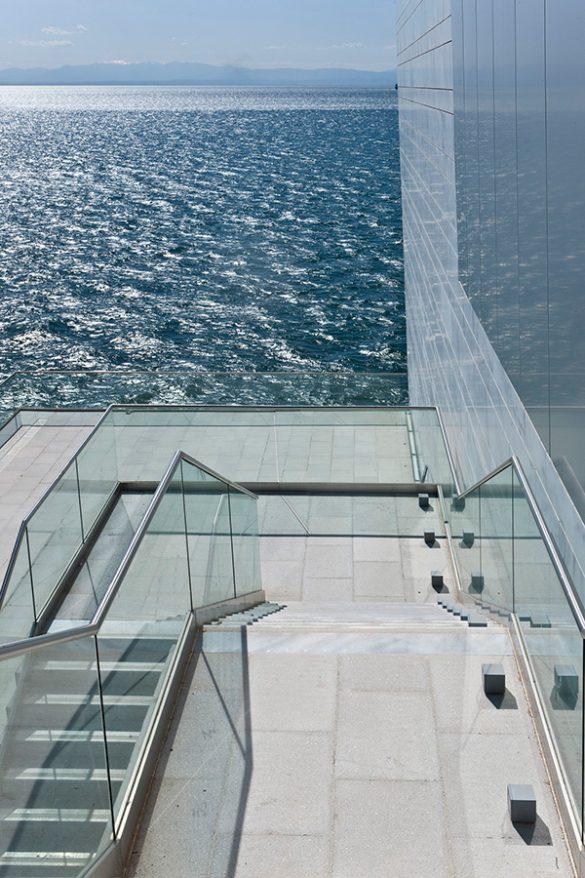 Βραβείο Αρχιτεκτονικής Pritzker στο κτίριο Μ2 του Μεγάρου Μουσικής Θεσσαλονίκης!