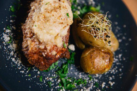 Το νέο menu της Έπαυλης Μαρόκκου έχει γεύση από Μεσόγειο!