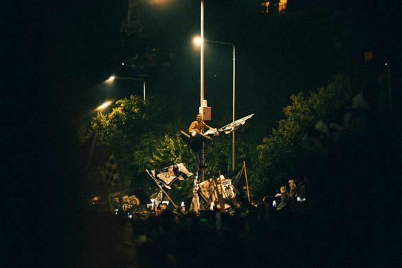 Η νύχτα που ο ΠΑΟΚ έγινε ξανά πρωταθλητής μετά από 34 χρόνια!
