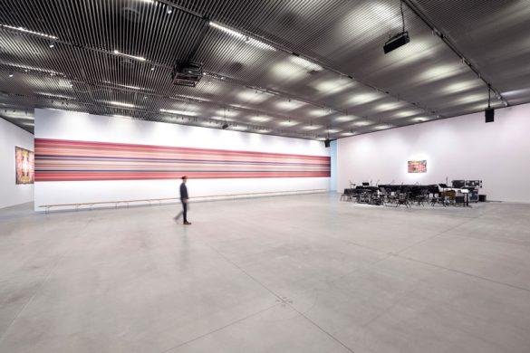 The Shed: Ένα νέο πολιτιστικό κέντρο στο Μανχάταν!