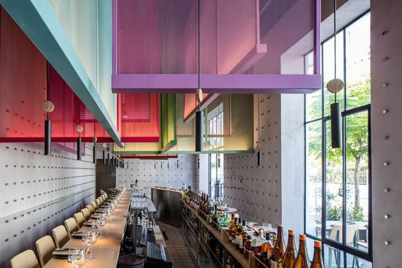Τα πιο καλοσχεδιασμένα bar και εστιατόρια του Tel Aviv!