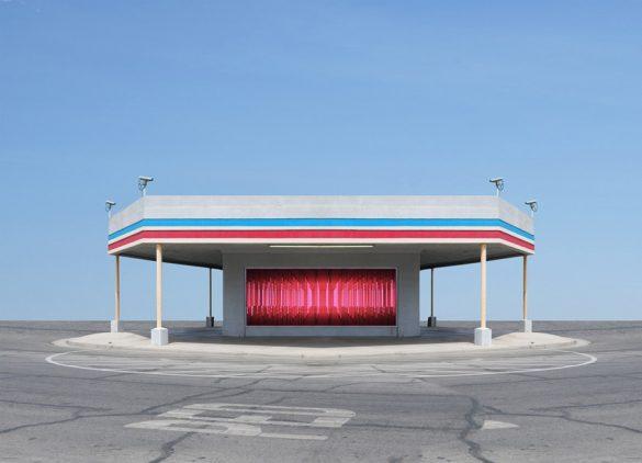 Ο φωτογράφος Fernando Montiel Klint «ρίχνει» ένα σκοτεινό βλέμμα στο μέλλον!