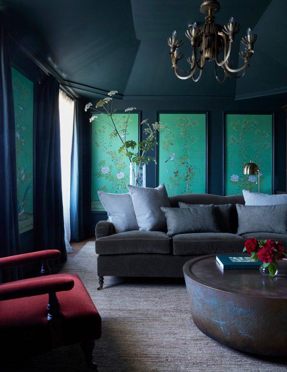 Έξι νέα ξενοδοχεία της Αγγλίας με εντυπωσιακό interior design!