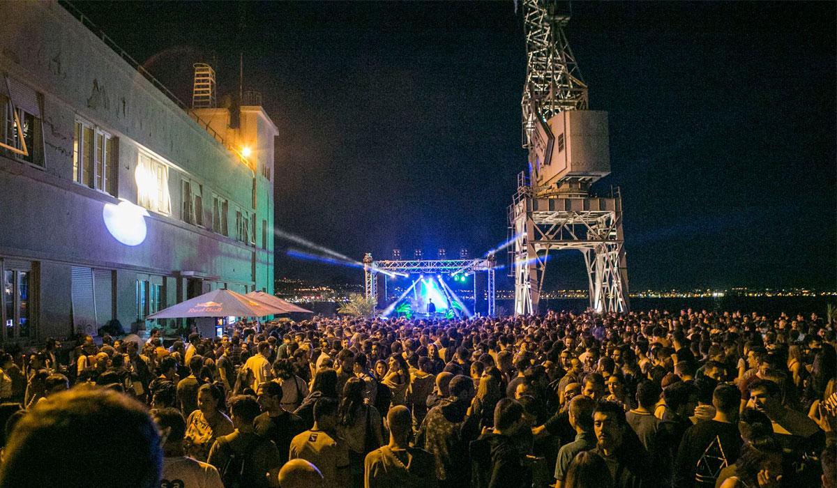 c387d0cc9af5 Ένα ακόμη Street Outdoors Party στο Λιμάνι πλησιάζει!