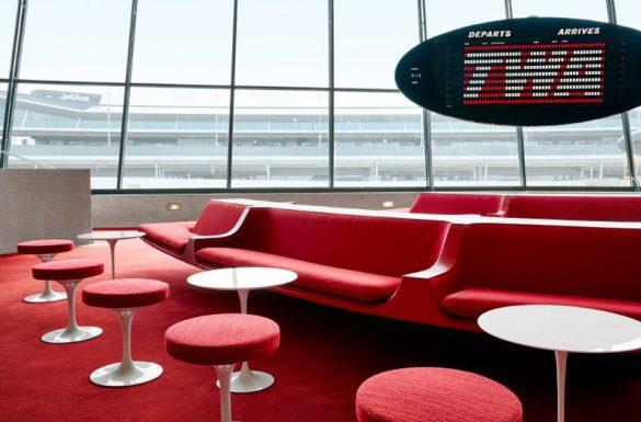 TWA Hotel, ένα ξενοδοχείο-τοπόσημο της Νέας Υόρκης αποκτά νέα όψη!