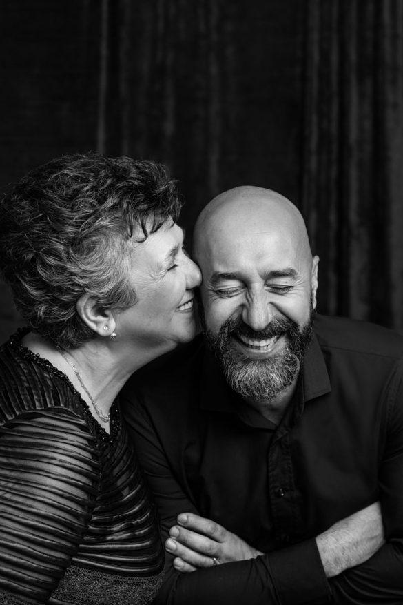 Όπως σε βλέπω εγώ: Ο Δημήτρης Ανδρίτσος φωτογραφίζει για τη Γιορτή της Μητέρας!
