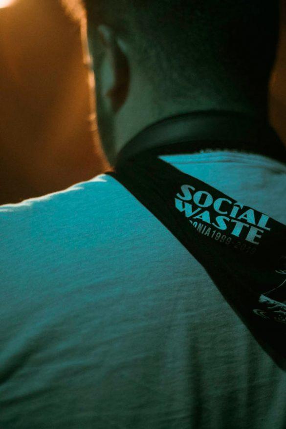 20 χρόνια Social Waste μέσα από 50 φωτογραφίες!