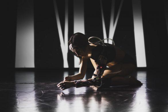 Η παράσταση «Trajectory of an Idea» εξερευνά τα όρια της κίνησης!
