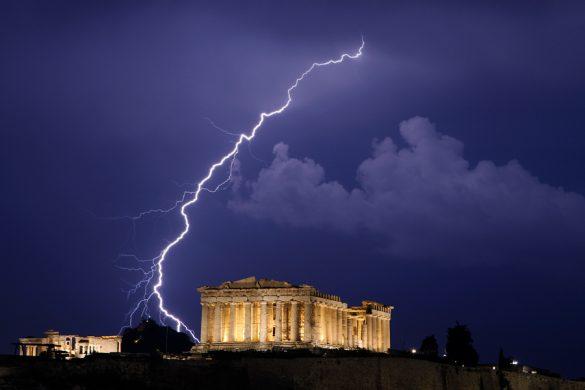 Οι καλύτεροι διεθνώς φωτορεπόρτερ στο Athens Photo World 2019!