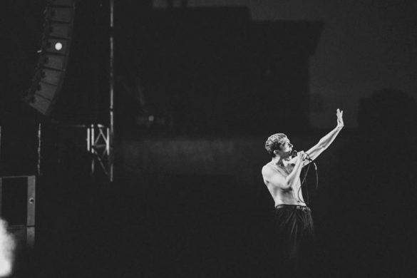 Δυνατοί Shame, νοσταλγικοί James: 52 φωτογραφίες από το πρώτο καλοκαιρινό live!