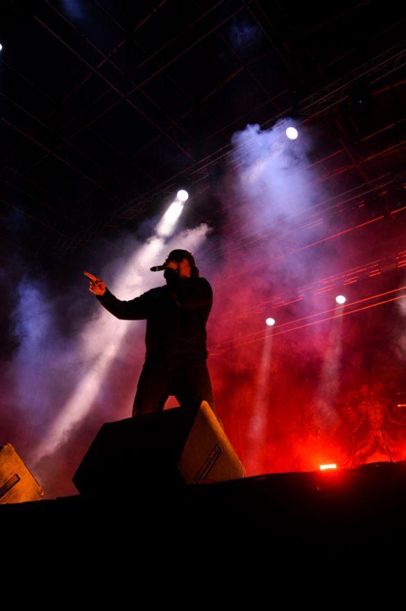 """Οι Cypress Hill έκαναν τους πάντες να φωνάζουν """"Jump Around""""!"""