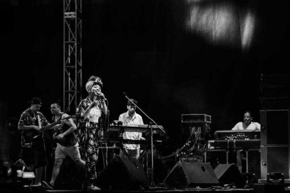 Damian Marley, Hollie Cook, Ταφ Λάθος, Gobey & P-Gial live μέσα σε 58 φωτογραφίες!