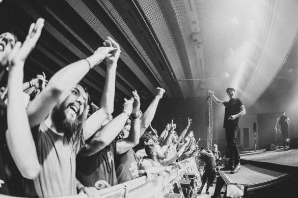 Το live των Dropkick Murphys στη Θεσσαλονίκη μέσα από 41 φωτογραφίες!