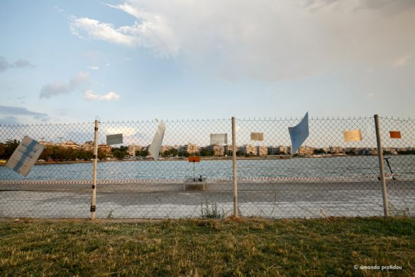 Το Μέγαρο Μουσικής Θεσσαλονίκης ρίχνει τους φράχτες του!