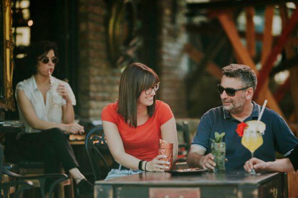 To Promo Espresso & Spirits γεμίσει με cocktail το καλοκαίρι σου!