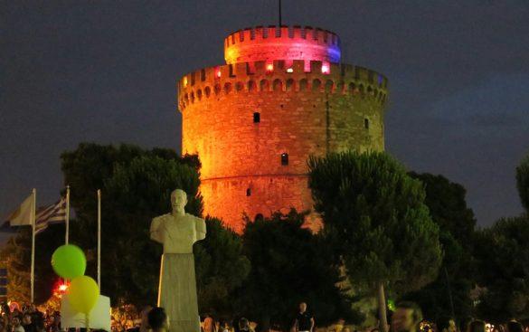 Το 8ο Thessaloniki Pride θα γράψει ιστορία!