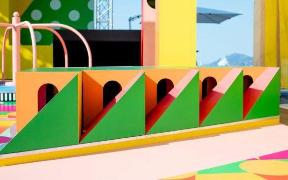 Ένας παιδότοπος με τα χρώματα του Pinterest!