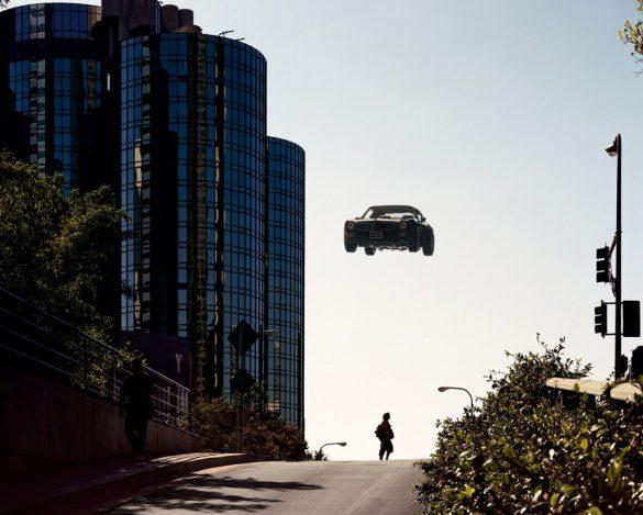 Ένα vintage αφιέρωμα στις επικές car-chase σκηνές του κινηματογράφου!