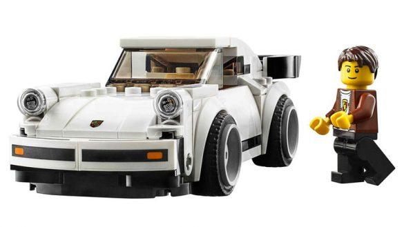 Τώρα μπορείς ν' αγοράσεις κι εσύ μια Porsche 911 Turbo!