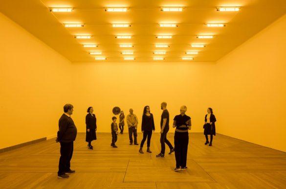 Ο Olafur Eliasson επιστρέφει στο Tate με το νεό του μεγάλο project, «In Real Life»!