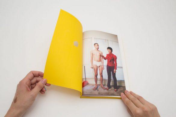 Η φωτογράφος Pixy Liao πειραματίζεται ρομαντικά με τη σχέση της!