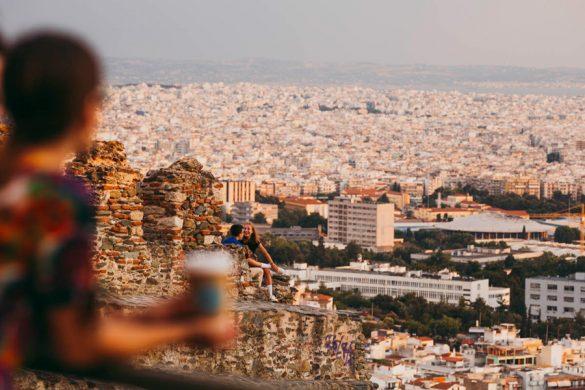 Η ευτυχία κρύβεται στο σουηδικό Fika της Θεσσαλονίκης!