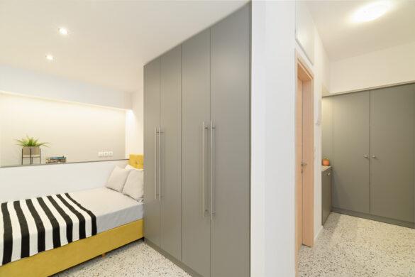 Σου κάνουμε ξενάγηση στο HYBRID_ONE, το πιο σύγχρονο συγκρότημα loft της Θεσσαλονίκης!