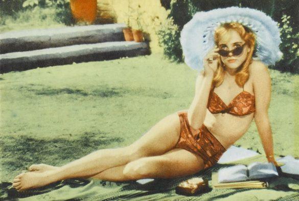 Οι πιο θρυλικές στιγμές του μπικίνι στην ιστορία του Hollywood!