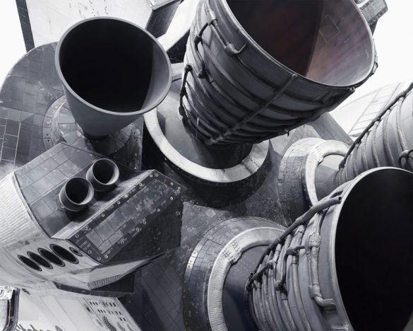50 χρόνια NASA: 30 φωτογραφίες από το σπουδαιότερο ανθρώπινο επίτευγμα.