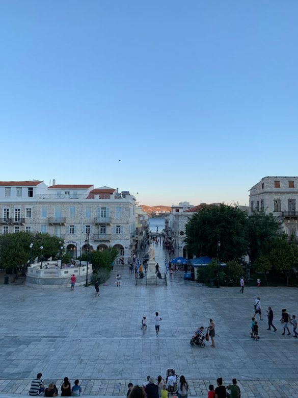 Το φετινό Syros International Film Festival γέμισε τη Σύρο και τις καρδιές μας με σινεμά!