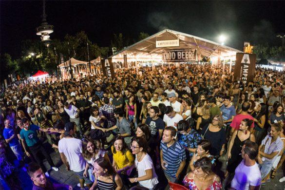 To Thessaloniki Beer Festival επιστρέφει κι εδώ είναι όλα όσα πρέπει να ξέρεις!