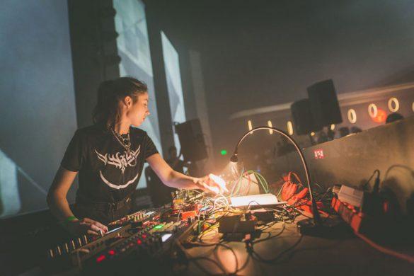 H VTSS συγκαταλέγεται στο δυνατό roster της νέας γενιάς της techno!