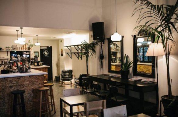 Τέλος επoχής για το θεσσαλονικιώτικο Coo Bar.