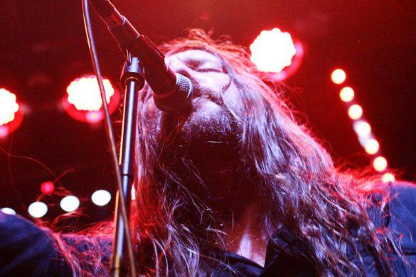 Βρεθήκαμε στο μεγάλο Heavy Metal party των Orange Goblin στη Θεσσαλονίκη!
