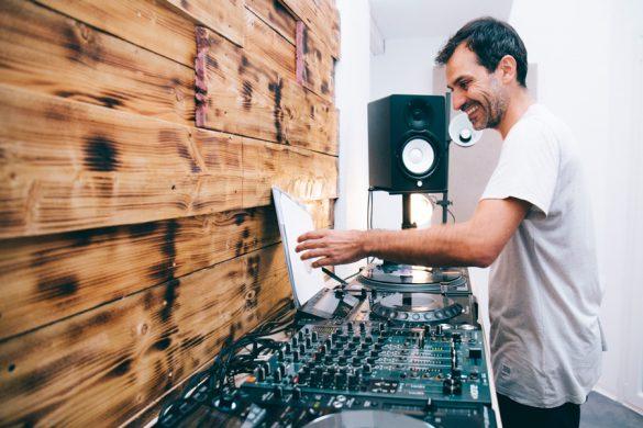Ο AND.ID και το THEMA Project, ένας μουσικός οργανισμός που καλλιεργεί τη δημιουργικότητα!
